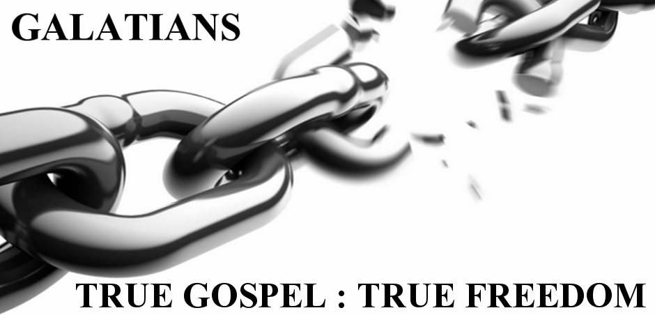 galatians chains1